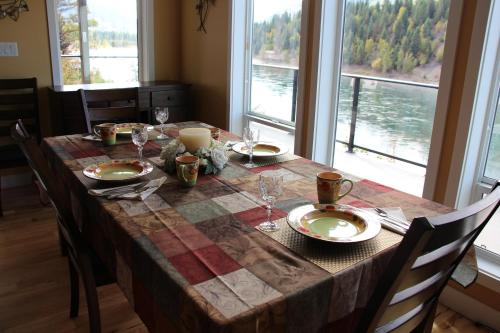 The River Haus Bed and Breakfast Photo