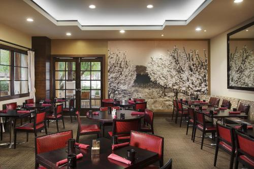 Juniper Hotel Cupertino, Curio Collection by Hilton Photo