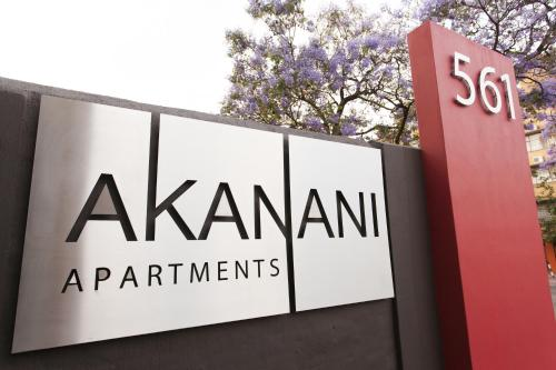 Akanani Apartments Photo