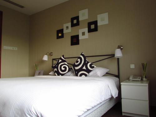 Alocassia Serviced Apartments photo 23
