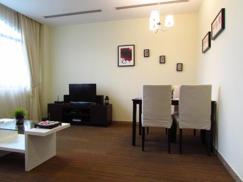 Alocassia Serviced Apartments photo 31
