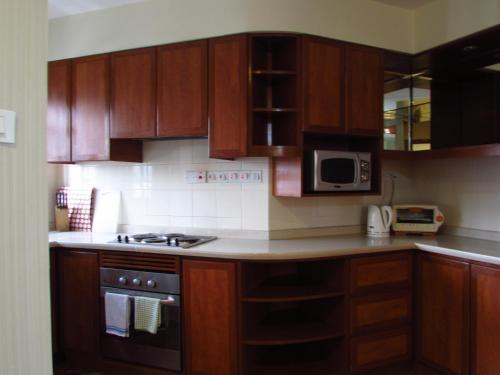 Alocassia Serviced Apartments photo 32