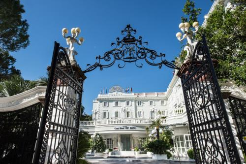 Picture of Grand Hotel Des Bains