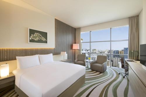 DoubleTree by Hilton Doha Old Town Photo
