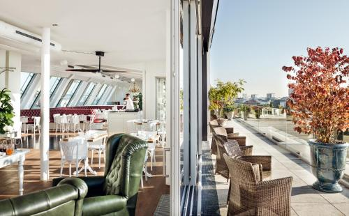 Grand Ferdinand - A Boutique Design Hotel photo 19