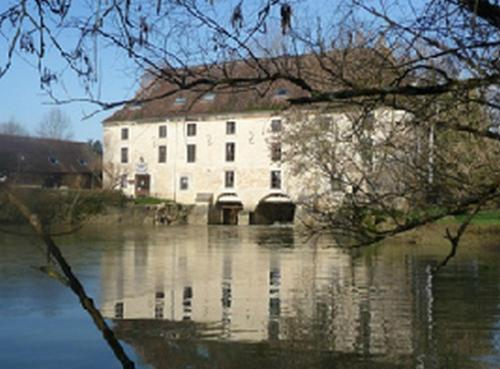 Moulin De Bourgchateau
