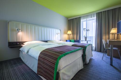 Park Inn by Radisson Frankfurt Airport photo 18