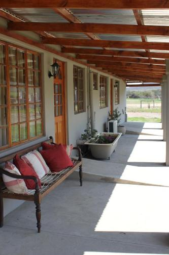 Mountain View Country Guest House Photo