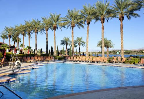 The Westin Lake Las Vegas Resort & Spa Photo