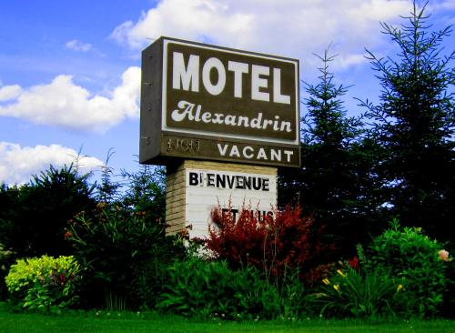 Motel Alexandrin Photo