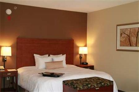 Hampton Inn Yazoo City Photo