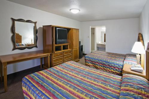 Americas Best Value Inn - San Antonio