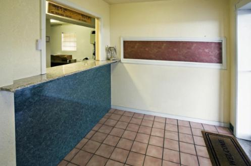 Americas Best Value Inn San Antonio⁄Ft. Sam Houston