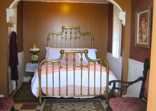 Wakamow Heights Bed and Breakfast Photo