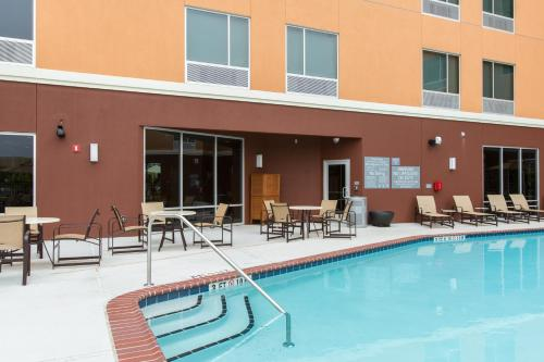 Cambria hotel & suites Plano - Frisco Photo