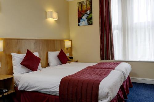 Best Western London Highbury photo 48