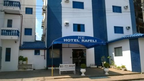 Hotel Rafeli Photo