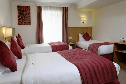 Best Western London Highbury photo 52