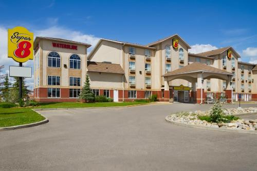 Super 8 Fort St. John Photo