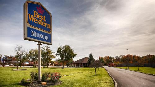 Best Western Muncie Photo