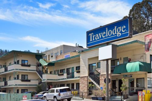Travelodge at the Presidio impression