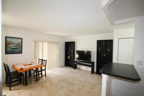 Sunny Isles Apartment Photo