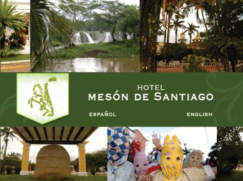 Meson de Santiago Photo