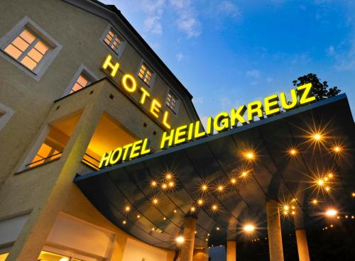 Austria Classic Hotel Heiligkreuz