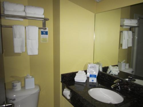 Comfort Inn Dawson Creek Photo