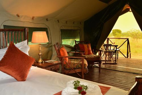 Kwafubesi Tented Safari Camp Photo
