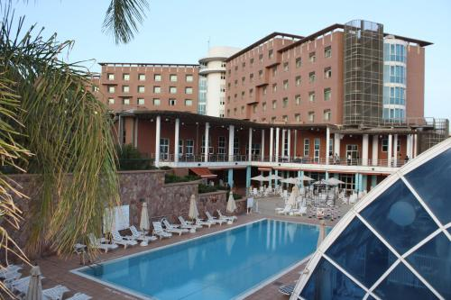 Hotel Asmara Palace photo