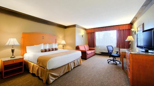Abercorn Inn Vancouver Airport - Richmond, BC V6X 1S1