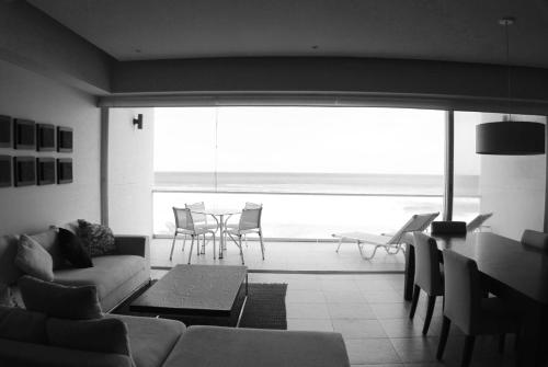 Apartamento Barra Diamante Vista al Mar Photo