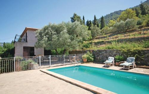 HotelHoliday home Toulon GH-1476