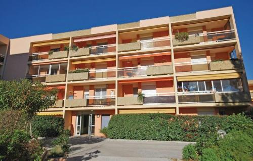Hotel Apartment La Barde O-732