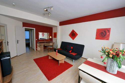 European Union Flat - Apartment (60 m²) - Objektnummer: 506488