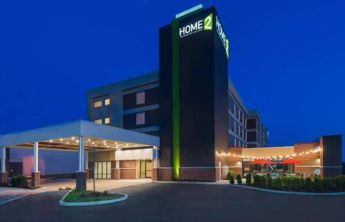 Home2 Suites By Hilton Buffalo Airport/ Galleria Mall