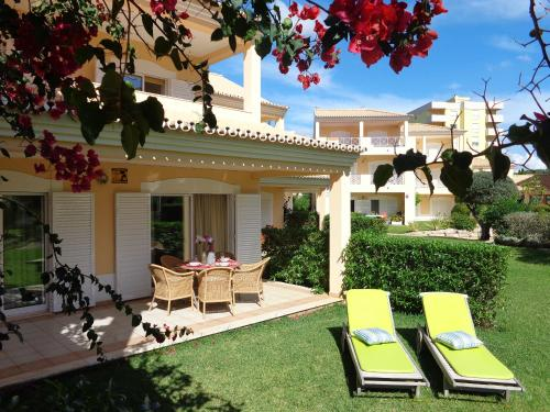 holidays algarve vacations Vilamoura Ellegance