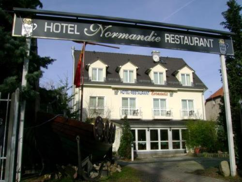 Hotel Normandie