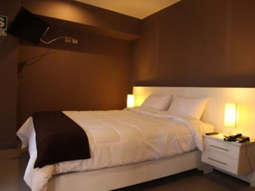 Hotel Viera Chimbote Photo