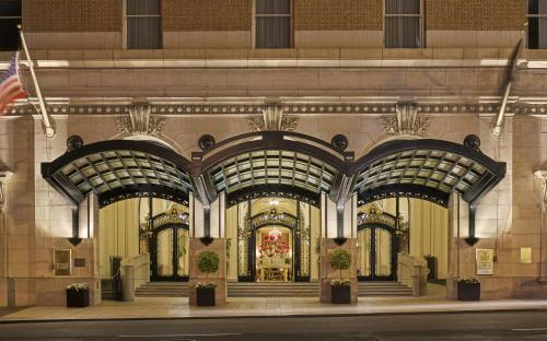 Foto de Palace Hotel, a Luxury Collection Hotel, San Francisco