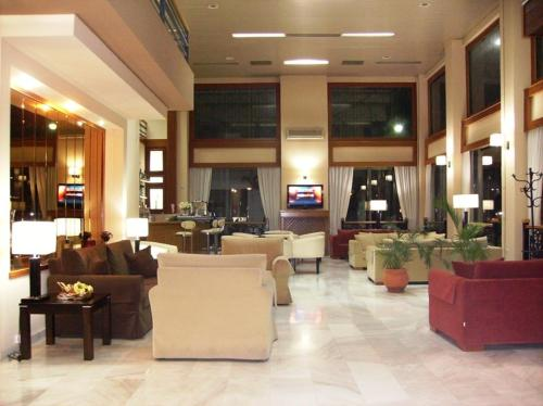 Hotel Pantheon - 15, Themistokleous Str Greece