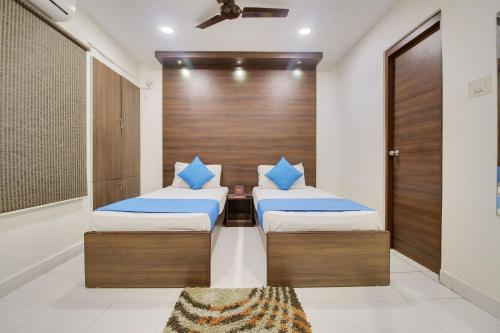 Zo Rooms Tambaram Railway Station