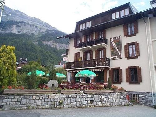 Hotel le Tourisme