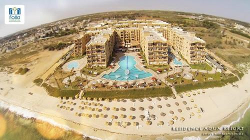 Folla Aqua Resort, El Ahmar