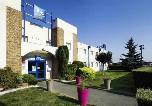 ibis budget Chartres - chartres -