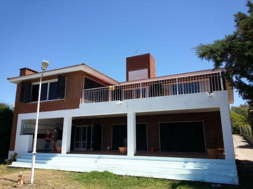 Villa Carlos House Photo