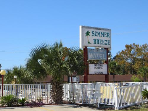 Summer Breeze Motel Photo