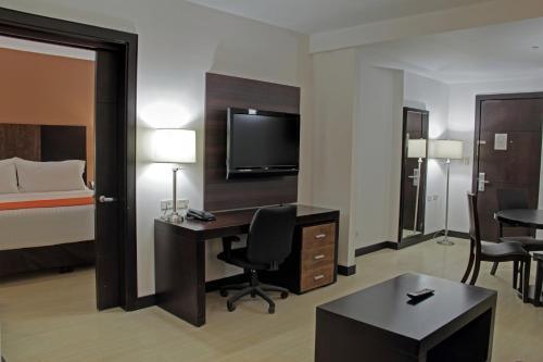 Holiday Inn Express San Jose Forum Costa Rica Photo
