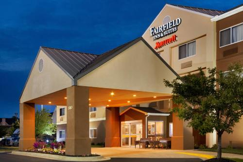 Fairfield Inn & Suites Lansing West Photo